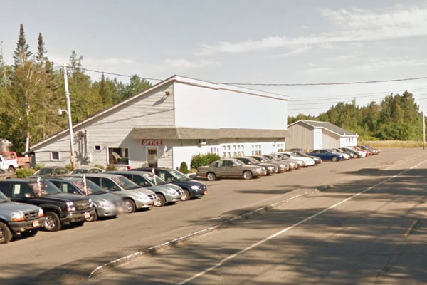 Brooks Auto Sales >> 45th Parallel - Dexter