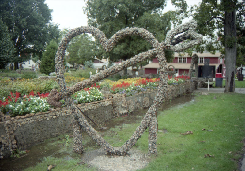 Rockome Gardens