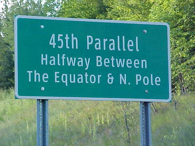 45th Parallel - Atlanta